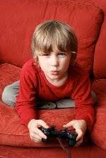 Video Games and Attention