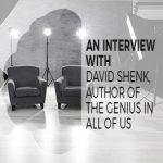 Interview with David Shenk, The Genius in All of Us