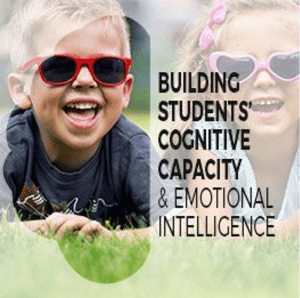 Building Students Cognitive Capacity and Emotional Intellgience