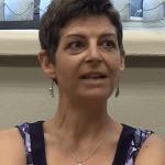 Stacy Mulrenin, Resource Teacher