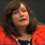 Anne Budicin, Principal, Glenwood Academy