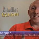 Curtis Boehmer, Speech Pathologist