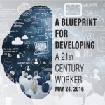 Blueprint for Developing 21st Century Worker