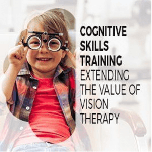 Cognitive Skills and Vision Therapy