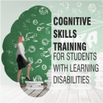 Cognitive Skills Training Learning Disabilities