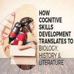 Cognitive Skills and Biology, History and Literature