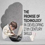 The Promise of Technology in Developing 21st Century Skills