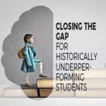 Closing the Gap for Historically Underperforming Students