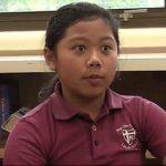Students at Pope John Paul II School Talk about BrainWare SAFARI