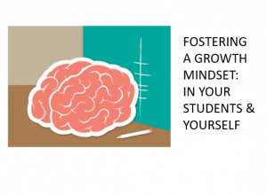 Fostering Growth Mindset