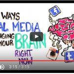 What is Social Media Doing to Our Brains?