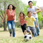 Exercise Facilitates Cognitive Development