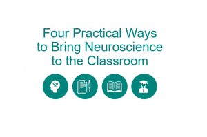 Bring Neuroscience to the Classroom