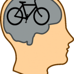 A Cognitive Lesson from a Backwards Bicycle