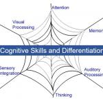 Cognitive Skills Differentiation