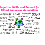 Cognitive Skills and Second Language