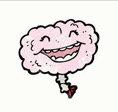 Laughing Brain