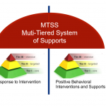 Cognitive Skills and MTSS (Multi-Tiered Systems of Support)