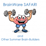 BrainWare SAFARI and Other Summer Brain Builders