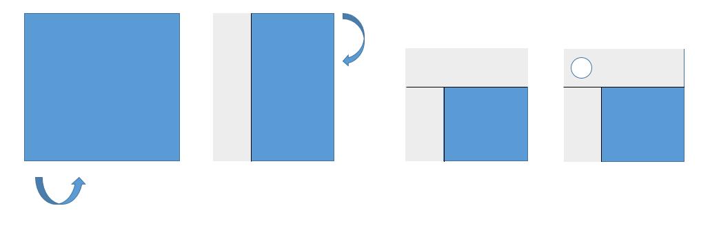Paper Folding Puzzle