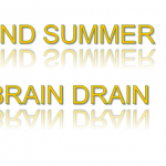 End Summer Brain Drain