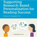 Digital Promise Reading Success
