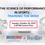 Science of Sports Performance - Training Mind
