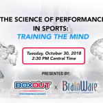 The Science of Performance in Sports: Training the Mind