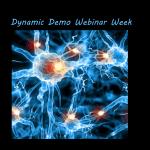 Dyamic Neuroscience Program Demos