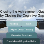 Closing the Achievement Gap by Closing the Cognitive Gap — Webinar
