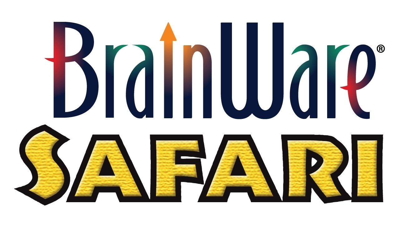 BrainWare SAFARI Cognitive Training Software