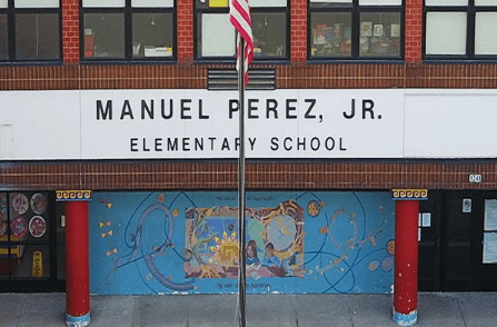 Perez Elementary School