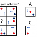 Abstract Thinking Puzzle