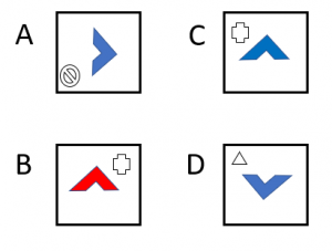 Shifty Shapes Answer Options