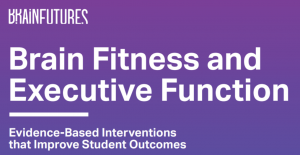 BrainFutures Executive Functions Report