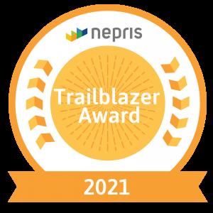 Nepris Trailblazer Award